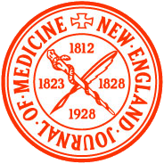 Logo New England Journal of Medicine